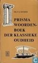 Prisma woordenboek der klassieke oudheid