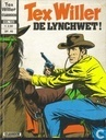 Comics - Tex Willer - De lynchwet!
