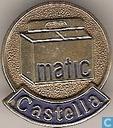 Castella Matic