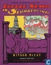 The Complete Little Nemo in Slumberland - Volume IV: 1910-1911