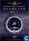 Stargate SG-1 #1