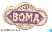 Oudste item - Tassin Boma