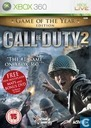 Call of Duty 2 (Game of the Year Edition)