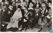 't Vorstelijk Huwelijk 7 Januari 1937