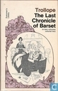 The last chronicle of Barset. 2