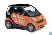 Smart Fortwo Coupe 'ProChrist Mobil'