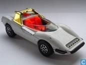 Alfa Romeo Pininfarina P 33