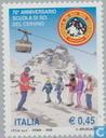 École de ski du Cervin