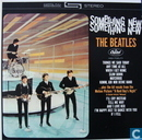 Platen en CD's - Beatles, The - Something New