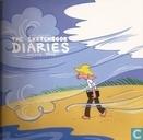 Sketchbook diaries 4