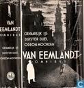 Van Eemlandt omnibus ; Gevaarl?k ?s ; Duister duel ; De Odeon-moorden