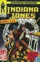 Comic Books - Indiana Jones - Intriges in een nachtclub