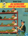 Comic Books - Lucky Luke - De genezing van de Daltons