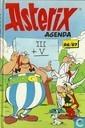 Asterix agenda 86-87