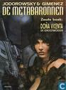 Comic Books - Metabaronnen, De - Doña Vicenta de grootmoeder