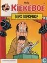 Comics - Kuckucks, Die - Kies Kiekeboe