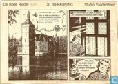 Comic Books - Red Knight, The [Vandersteen] - De bierkoning