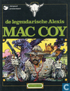 Strips - Mac Coy - De legendarische Alexis Mac Coy