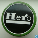 Boîtes en métal - Hero Rinschen - Hero Appelstroop blik