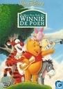 De meest verre tocht van Winnie de Poeh
