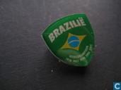 Brésil - Champion du Monde 1958 1962 1970 1994 2002