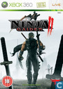 Video games - Xbox 360 - Ninja Gaiden II