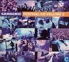 Festival CD Volume 2