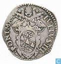 Kirchlichere Staat giulio z.j. 1550-1555