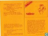 Comic Books - Gasparazzo - Gasparazzo