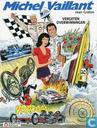 Bandes dessinées - Michel Vaillant - Vergeten overwinningen