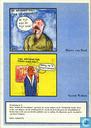 Bandes dessinées - Achter de Geraniums (tijdschrift) - (Diverse verhalen)