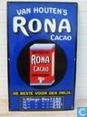 Van Houten Rona Cacao