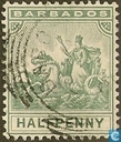 Armoiries de Barbados