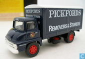 Ford Thames Trader Van - Pickfords