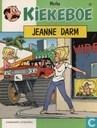 Strips - Kiekeboes, De - Jeanne Darm