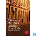 Widrige Umstände : Anastasijas sechster Fall