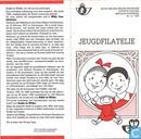 Regie Der Belgische Posterijen uitgifte van een speciale postzegel