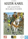 Comic Books - Karel V - Keizer Karel - De laatste Bourgondiër