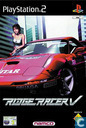 Video games - Sony Playstation 2 - Ridge Racer V