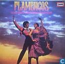 Flamencos aus dem sonnigen Spanien