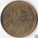 Finland 5 markkaa 1975