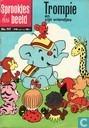 Comics - Pelefant - Trompie en zijn vriendjes