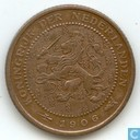 Coins - the Netherlands - Netherlands ½ cent 1906