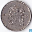 Finnland 1 Markka 1937