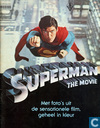 Superman The Movie Special