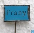 Frany [blauw]