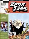Comic Books - Zone 5300 (tijdschrift) - 2000 nummer 5