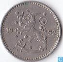 Finnland 1 Markka 1932