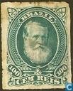 L'empereur Pedro II