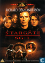 Stargate SG1: Season 1, Disc 5